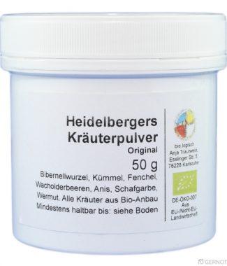 Heidelberger Kräuter