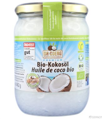 Bio Kokosöl 500