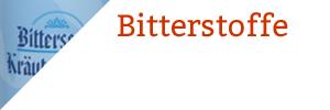 Bitterstoffe